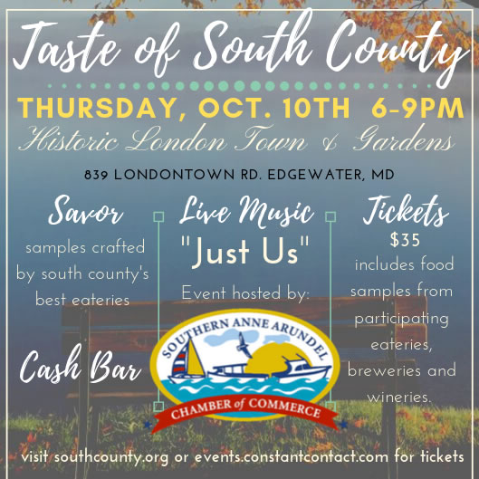 Taste of South County